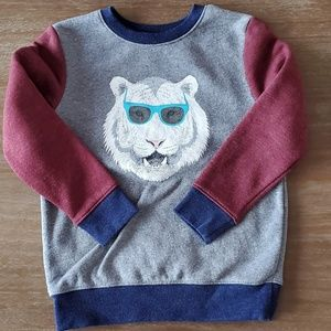 Toddler: sweater size 5T